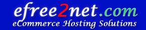 ColdFusion Hosting by efree2net